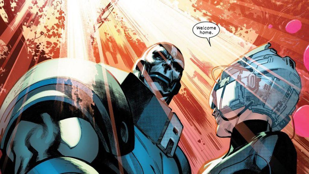House of X, Powers of X, Apocalypse, Professor X, Jonathan Hickman, X-Men