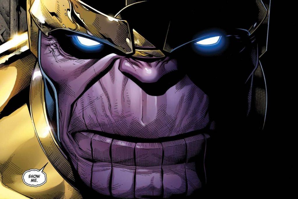 Thanos, Infinity, Jonathan Hickman, Avengers, Inhumans, Ms. Marvel