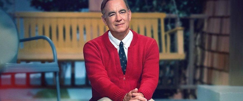 Tom Hanks, Mr. Rogers, Won't You Be My Neighbor?