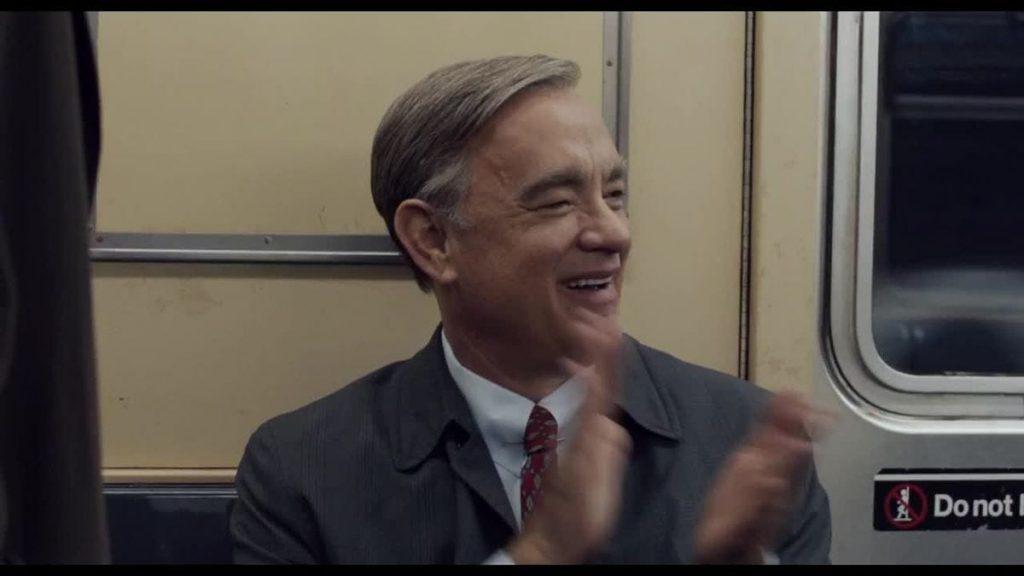 Tom Hanks, Mr. Rogers, Tristar Pictures