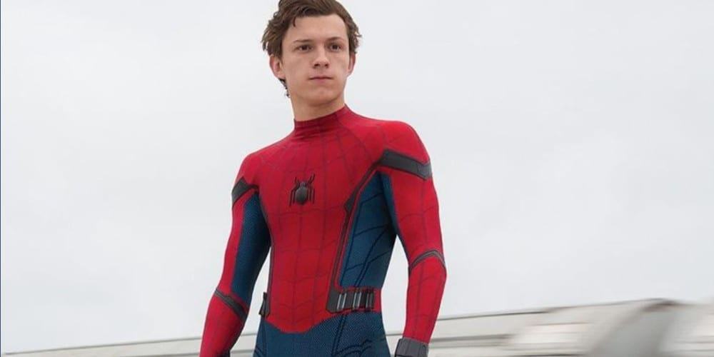 Tom Holland as the MCU news Marvel Studios Spider-Man