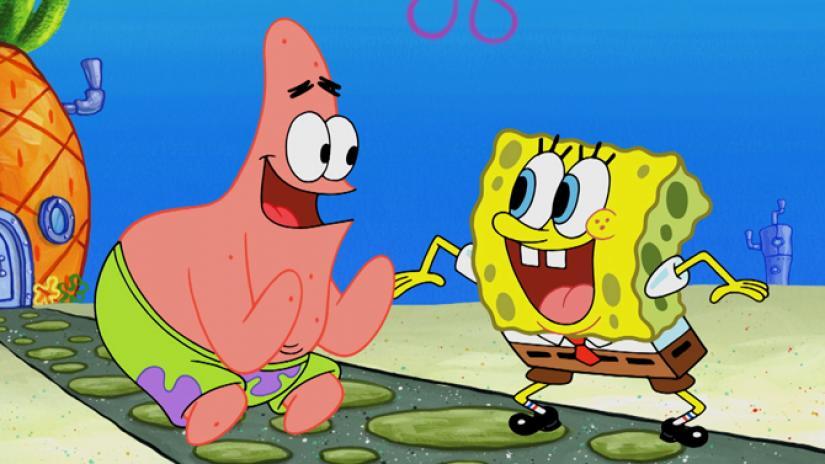 Will Nickelodeon's SpongeBob Head To Netflix?