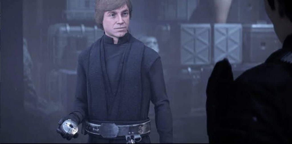 battlefront 2 rise of skywalker content
