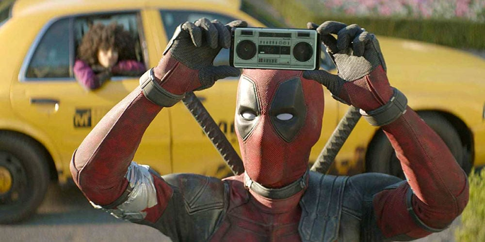 Deadpool 3 Pre-Production