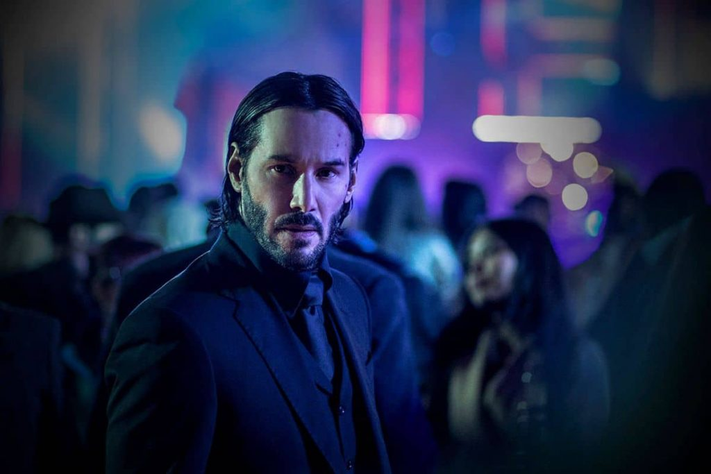 John Wick, Keanu Reeves, Matrix, Keanu Reeves Day,