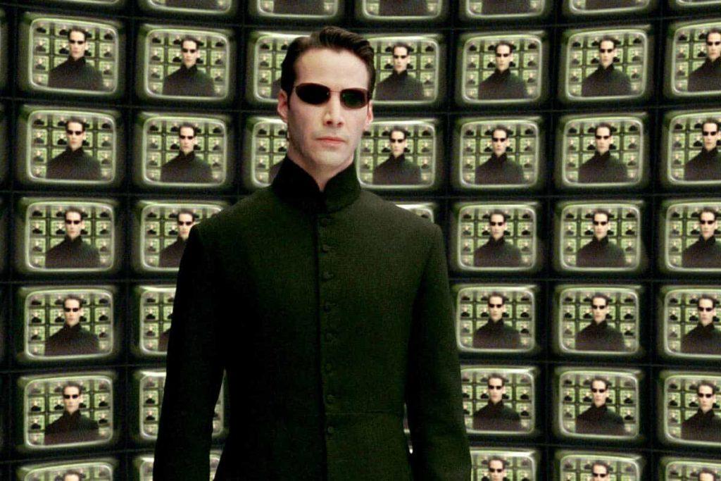 Matrix, Keanu Reeves, Matrix Reloaded, John Wick, Keanu Reeves Day