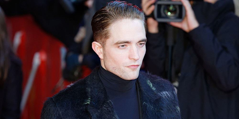 Robert Pattinson Batman Backlash Art House Porn Image Wikimedia