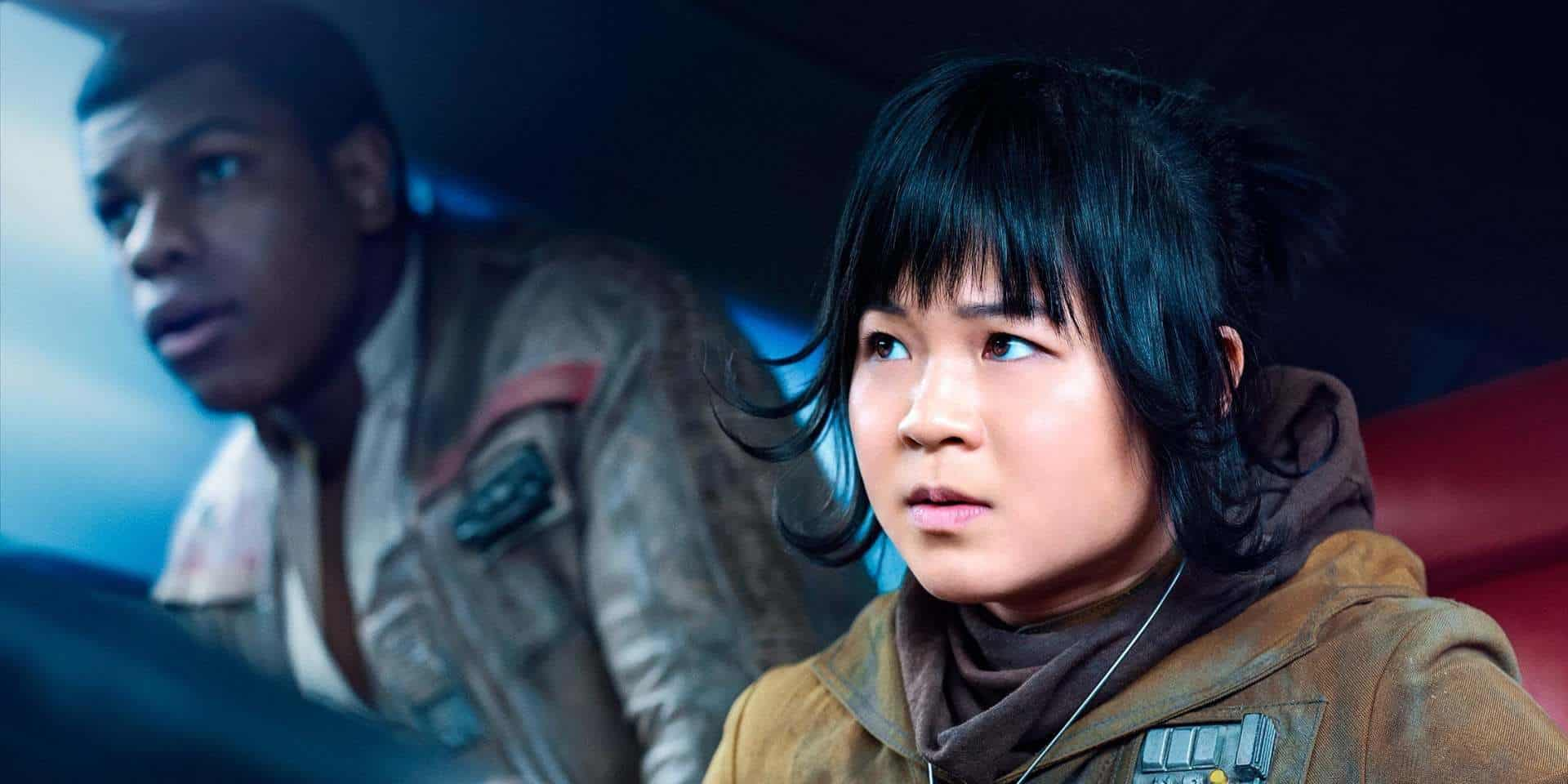 Rose TIco Star Wars Disney+ Series Rise of Skywalker Featured