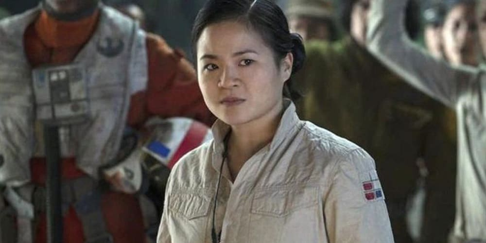 Rose Tico Scenes Cut The Rise of Skywalker Kelly Marie Tran