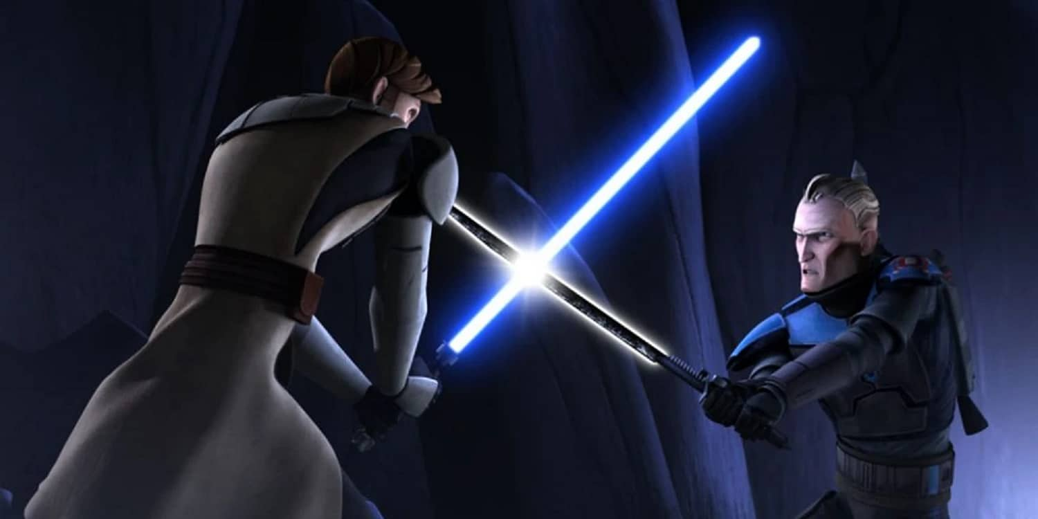 What Is the Darksaber featured image