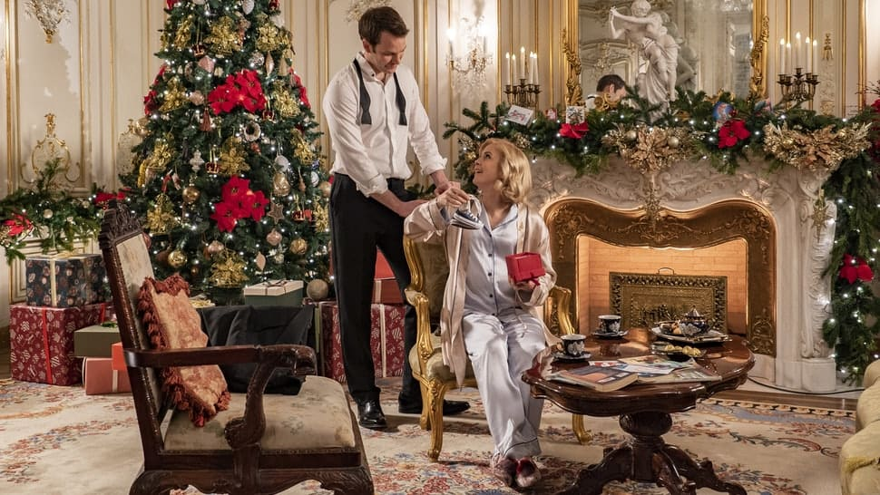 Netflix's Cheesy Christmas Movies