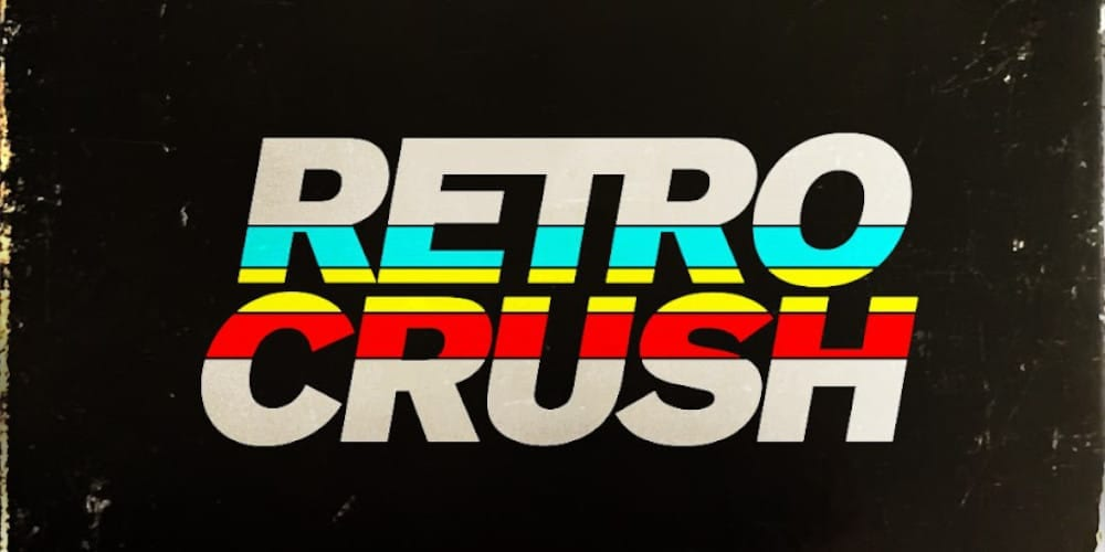 New anime streaming service Retro Crush