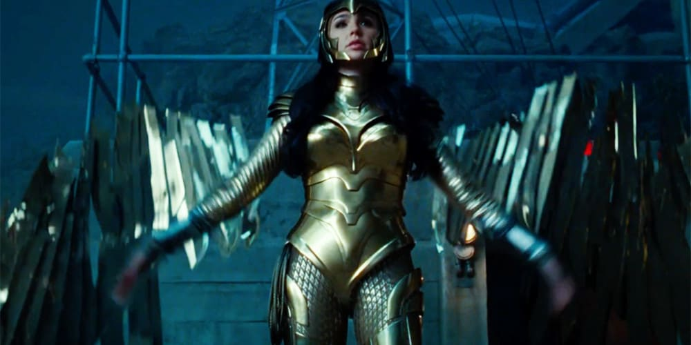Gal Gadot set to possibly star in Wonder Woman 3