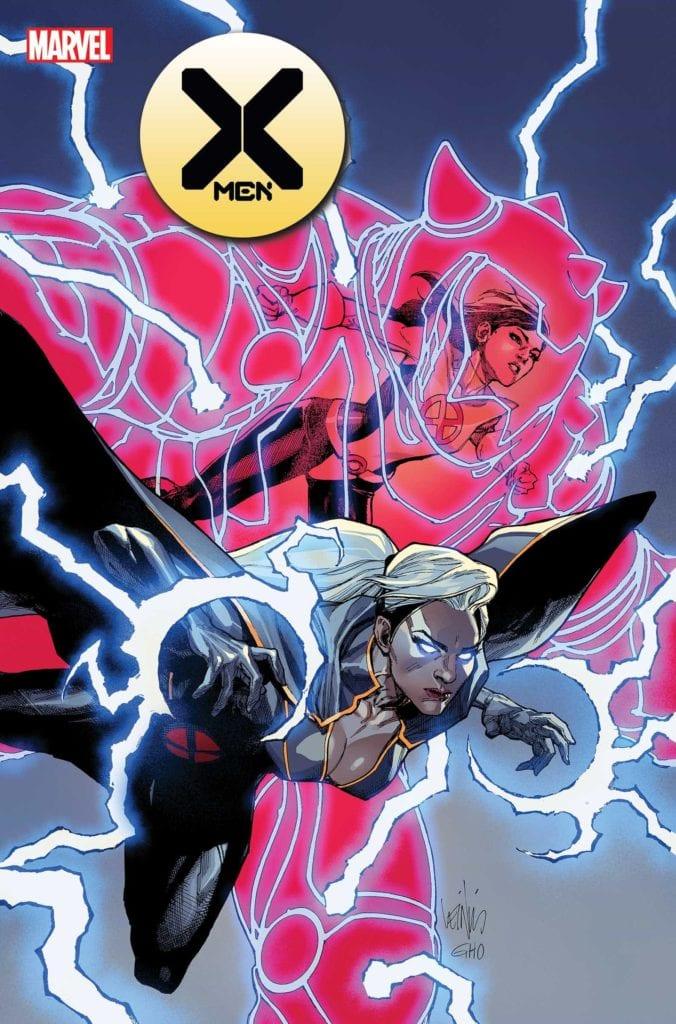 X-Men, Jonathan Hickman, Leinil Francis Yu, Dawn of X, Marvel Comics, Delay