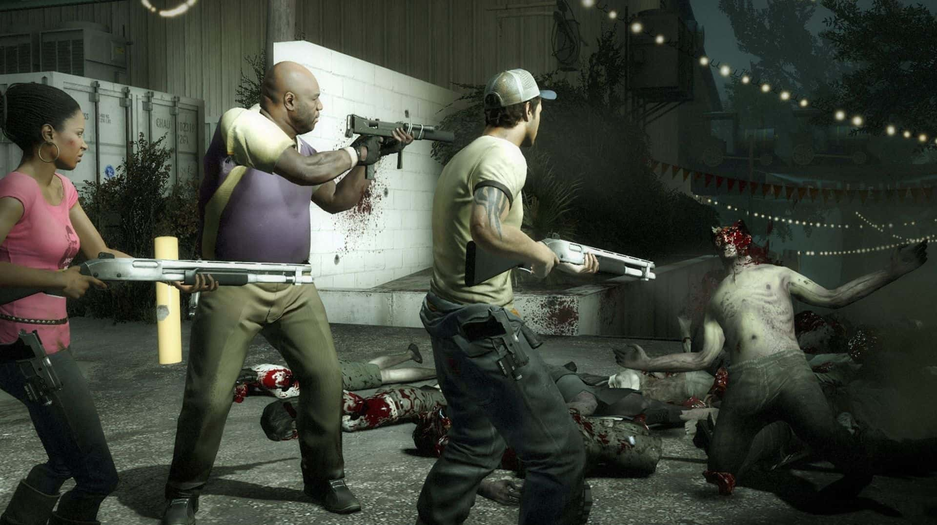 left 4 dead 3 rumors