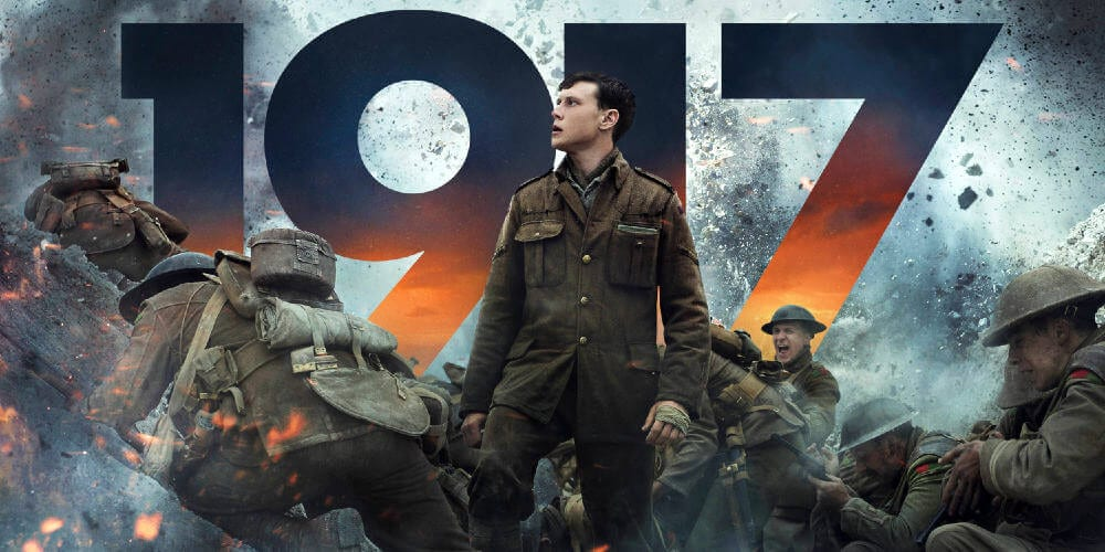 1917 review