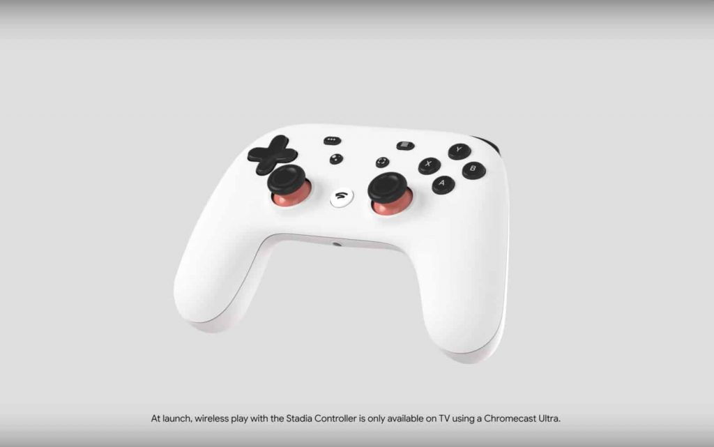 google stadia player count