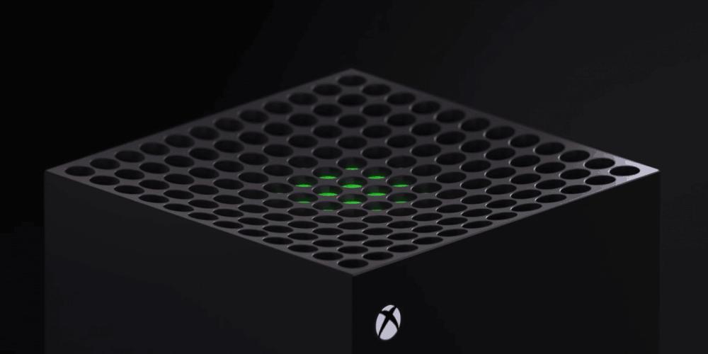 xbox series s leaks