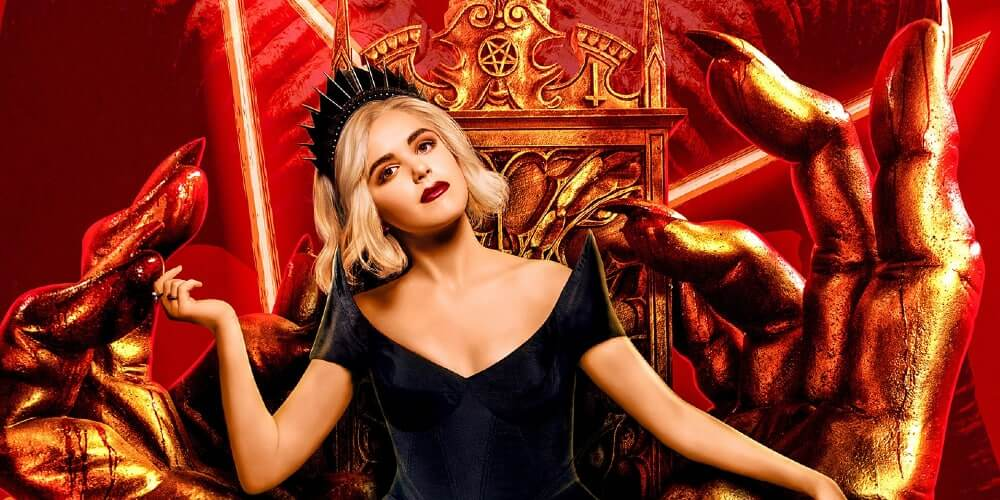 chilling adventures of sabrina part 3 should you watch comic years