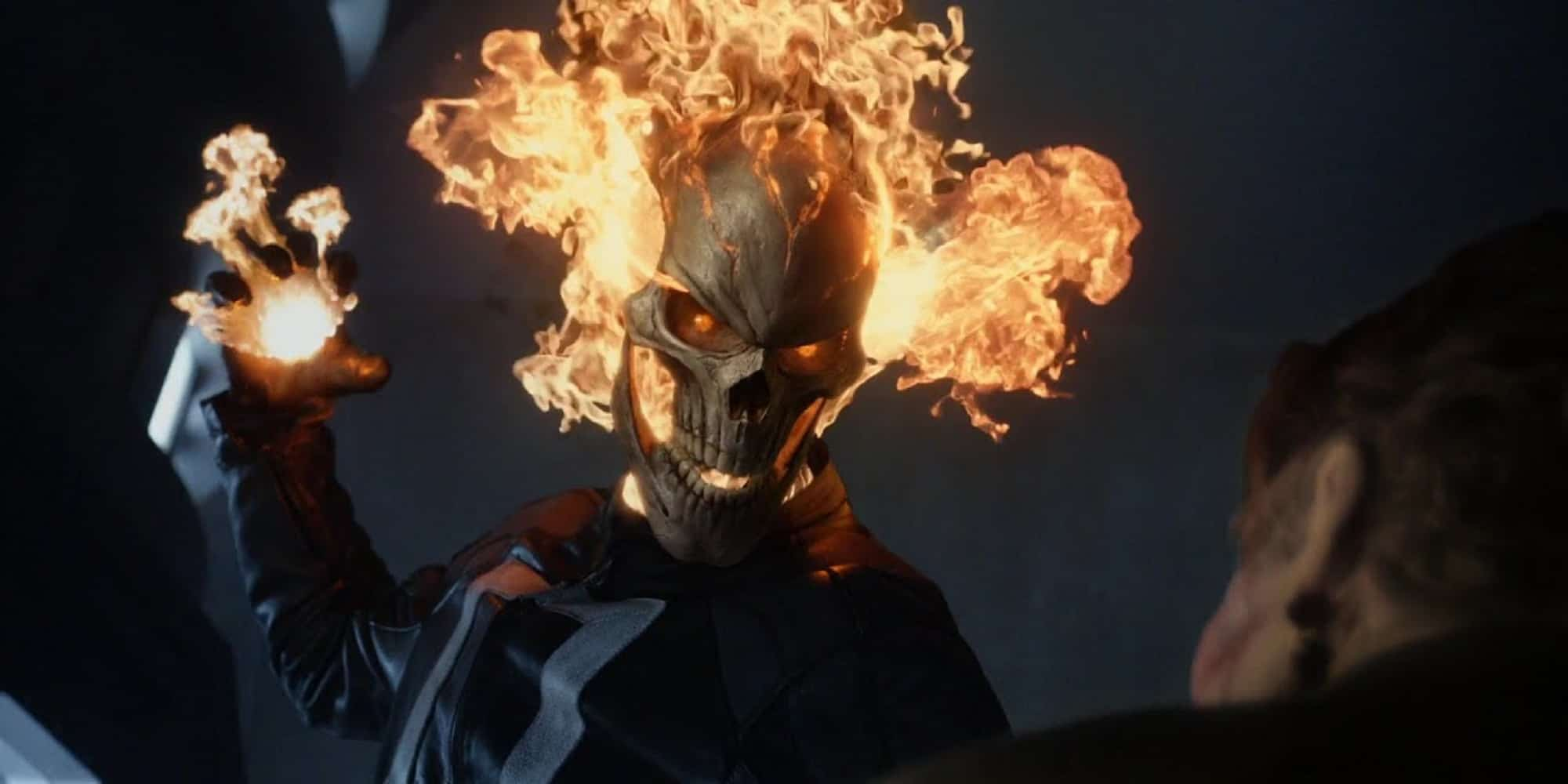 Gabriel Luna Ghost Rider Series Canceled Hulu Featured