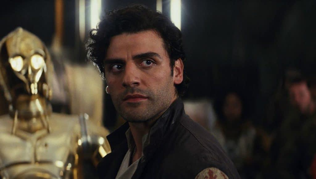 Poe Dameron, The Rise of Skywalker, Star Wars, Oscar Isaac The Rise of Skywalker Last Jedi