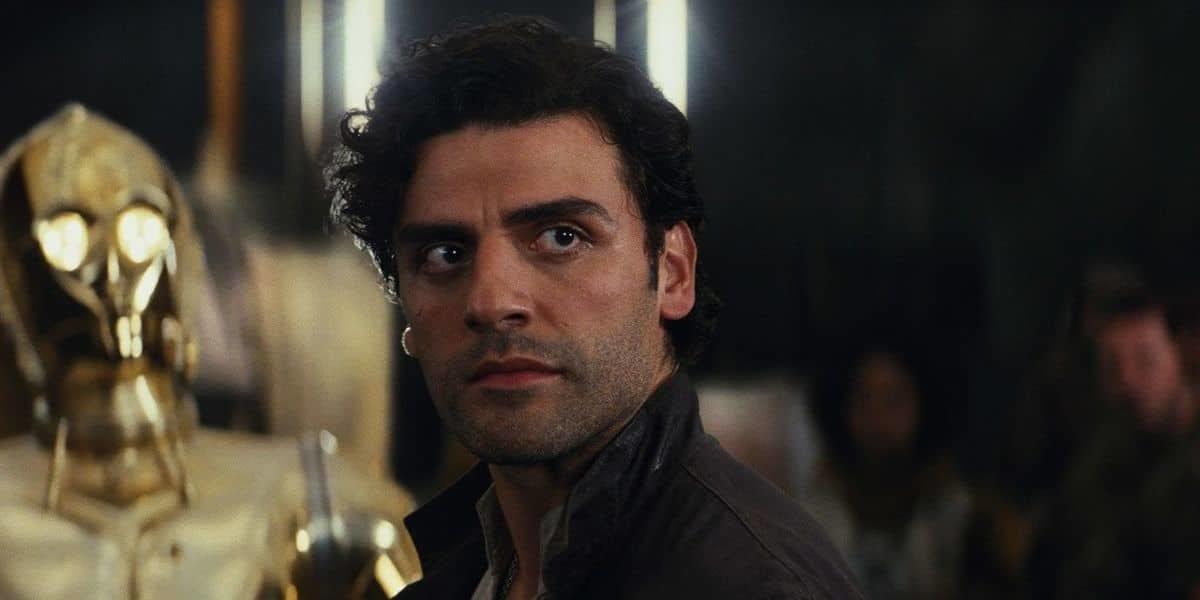 Poe Dameron, The Rise of Skywalker, Star Wars, Oscar Isaac