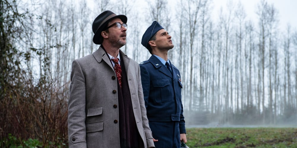 Project Blue Book Season 2