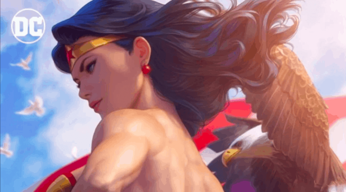 Wonder Woman, DC Universe TImeline Reset,