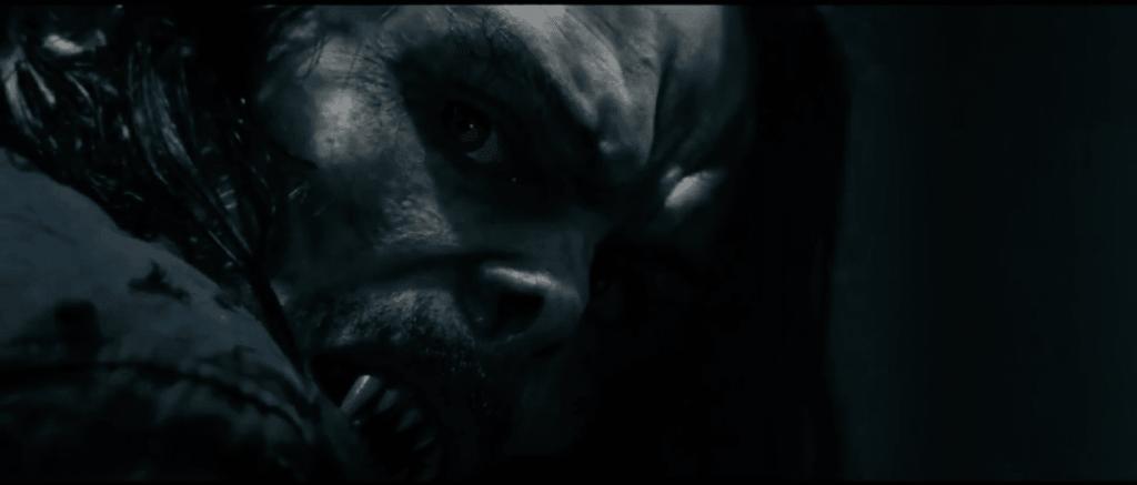 Jared leto, Morbius, Sony, Marvel, trailer, Spider-Man