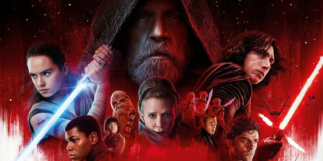 Star Wars The Rise of Skywalker Last Jedi Featured