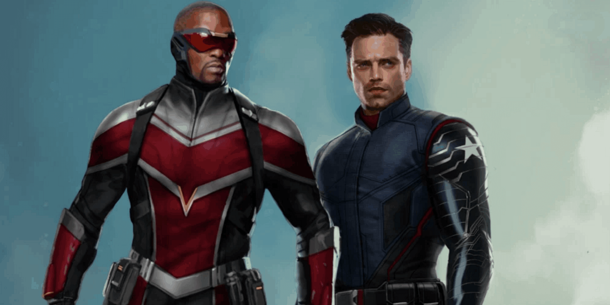 The Falcon and the Winter SOldier Loose release date via Reddit