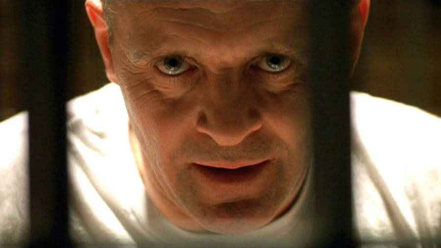 Lecter, The Silence of the Lambs Review