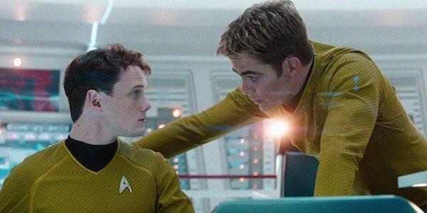 Star Trek Noah Hawley