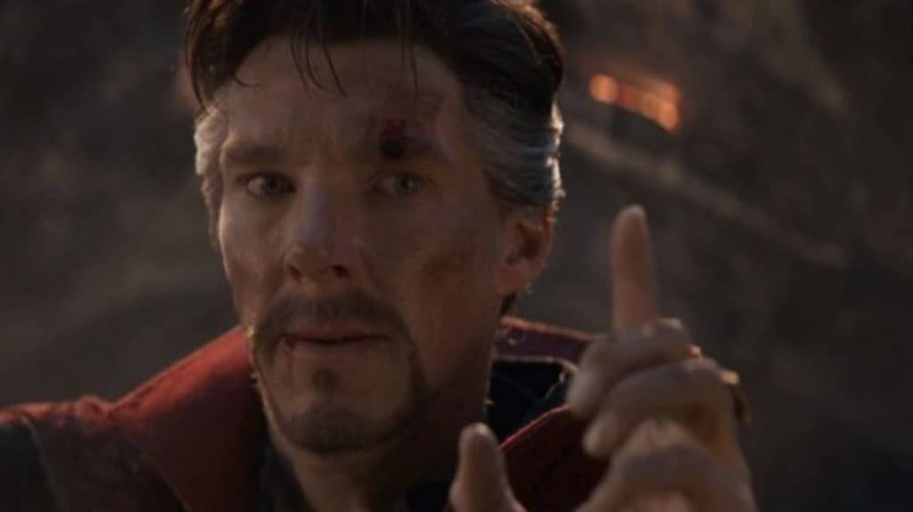 Doctor Strange, Avengers: Endgame, MCU, Multiverse, Doctor Strange in the Multiverse of Madness