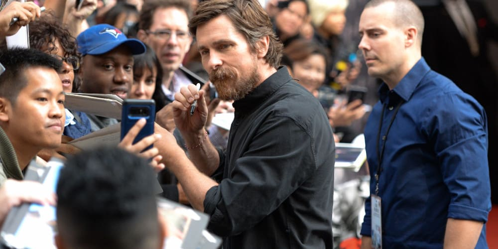 Christian Bale Could Be In Thor: Love And Thunder