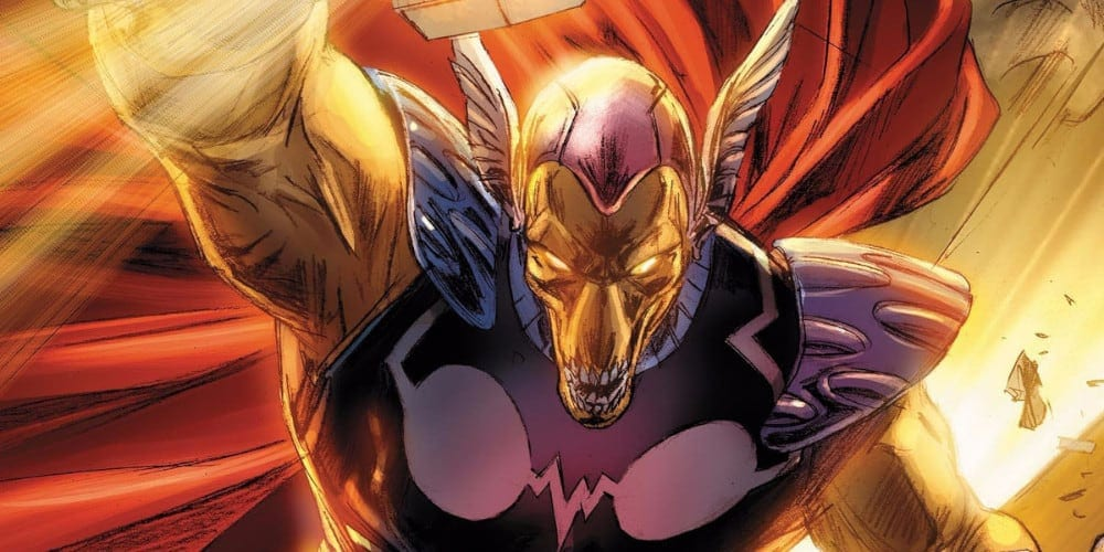 Christian Bale In Thor: Love And Thunder could be Beta Ray Bill