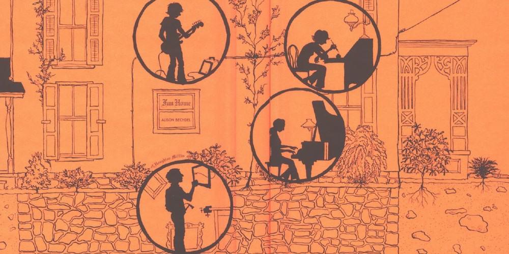 Eisner Hall of Fame, Alison Bechdel