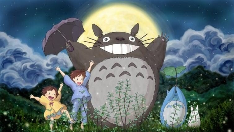 Studio Ghibli Film