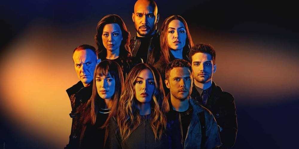 Agents Of Shield The New Mutants in the MCU