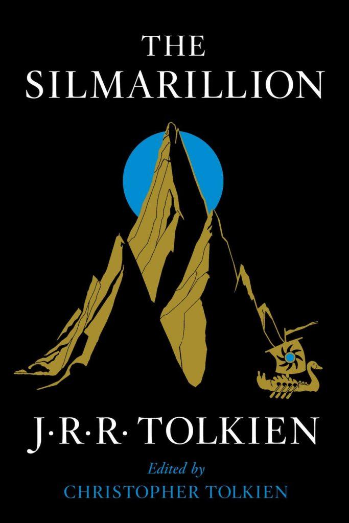 Christopher Tolkien, JRR Tolkien, Silmarillion, Middle-earth