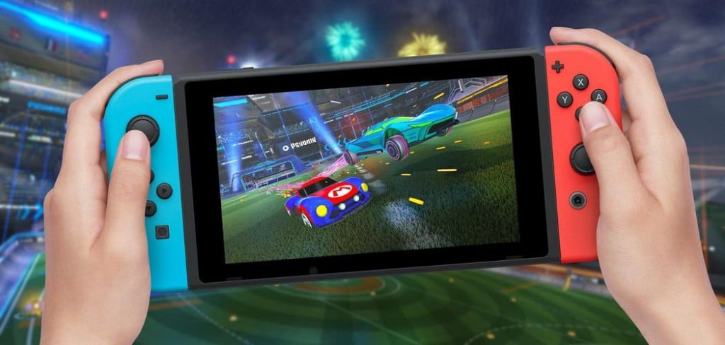 best switch games for flying