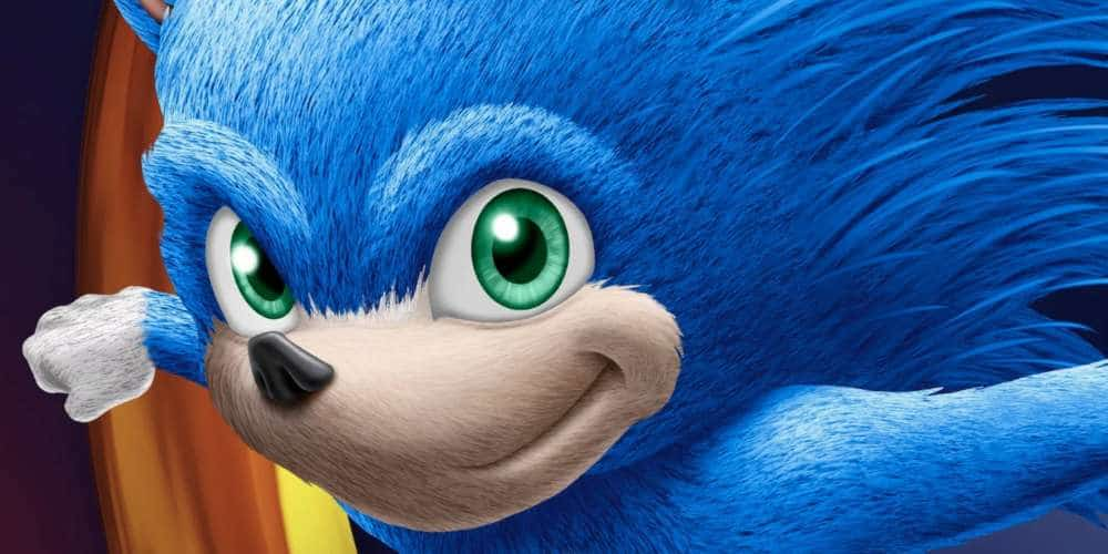 sonic box office record