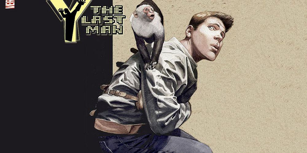 Barry Keoghan Exits Y The Last Man Yorick and Ampersand