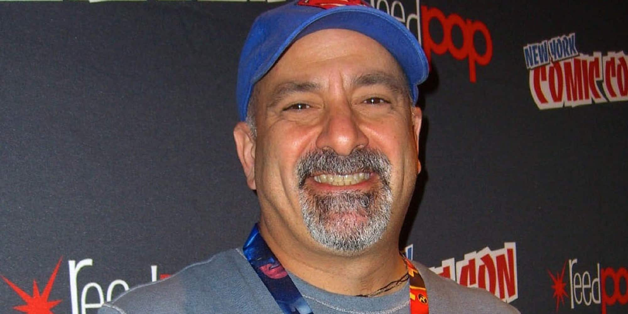 Dan Didio Fired DC Comics New 52 Rebirth Featured image