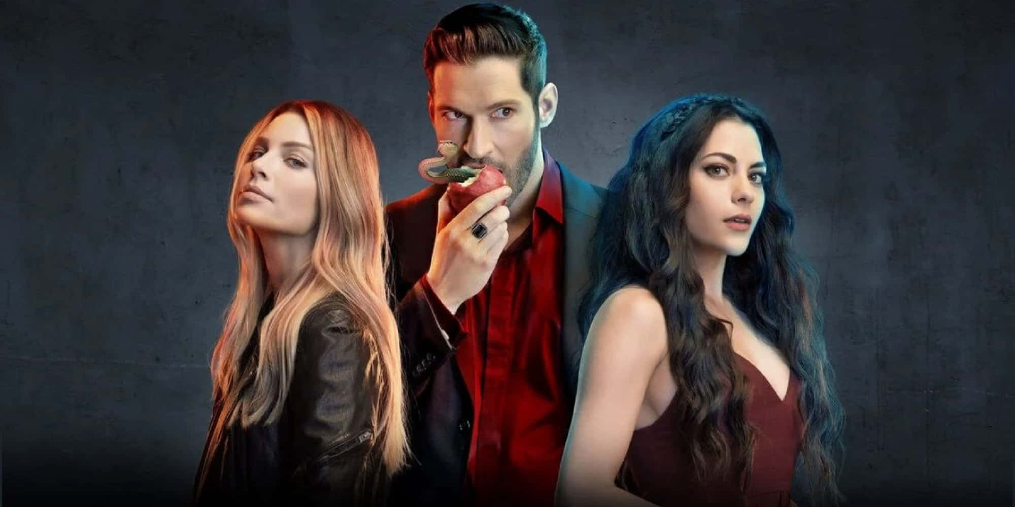 Netflix Finally Sets Lucifer Season 5 At Least Part Of It Release Date