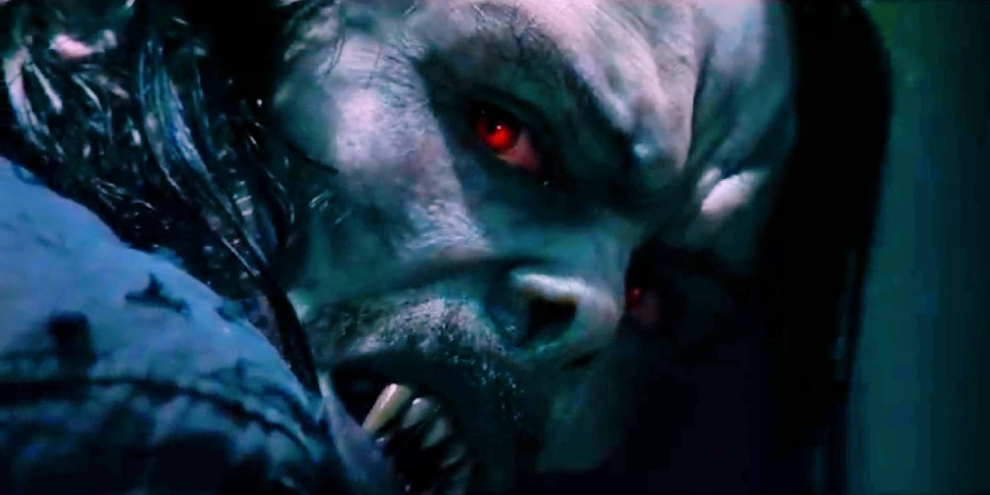 Morbius Sam raimi's Spider-Man Universe Screengrab Sony Pictures Marvel Spinoff Movies