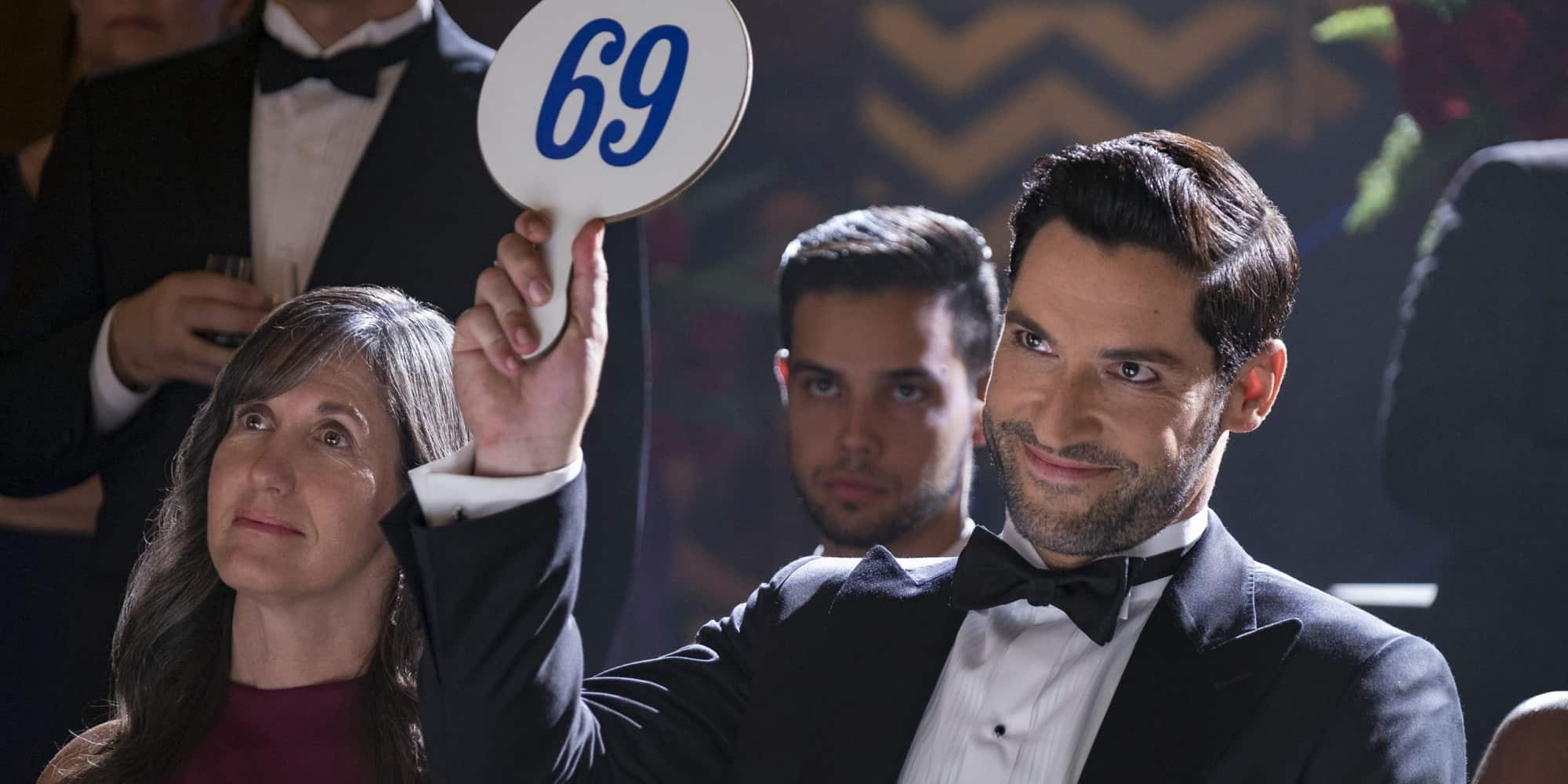Netflix Renew Lucifer Season 6 SIX Featured