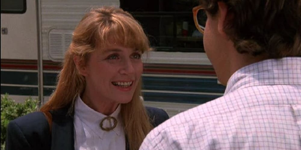 Rick Moranis Out of Retirement for Honey, I Shrunk the Kids Reboot Marcia Strassman