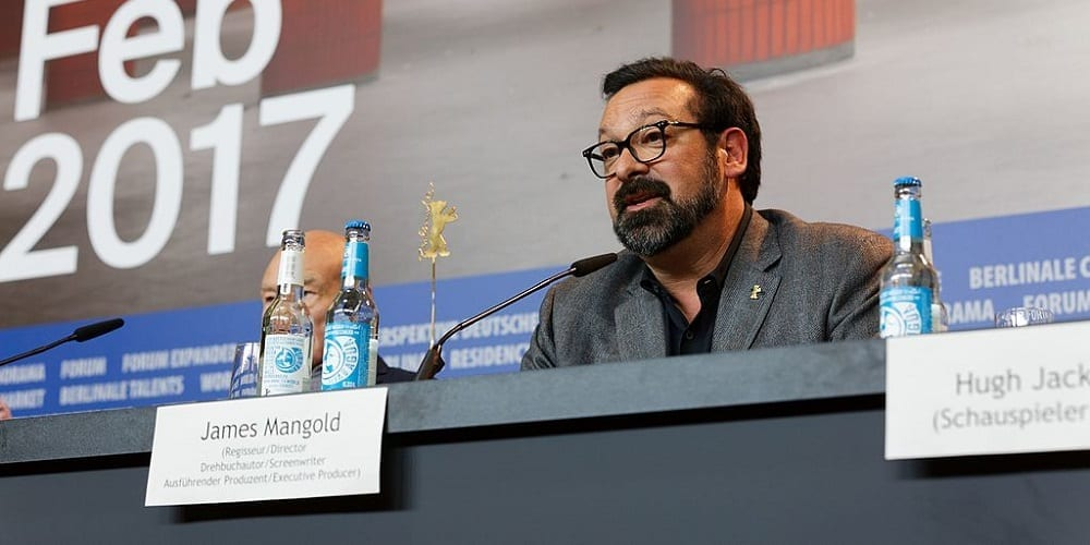 Steven Spielberg James Mangold Indiana Jones 5