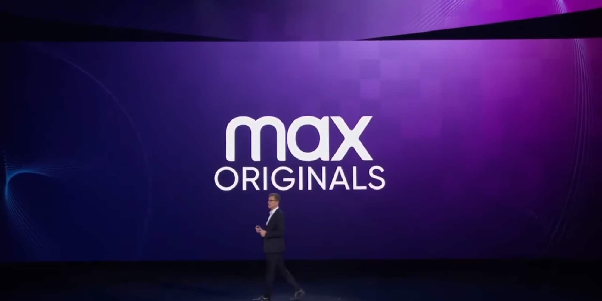 Warner Max HBO Max Warner Bros. Featured